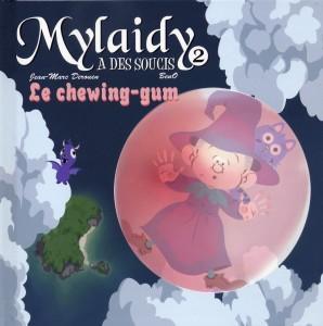 Livre Jeunesse : Tome 2 de Mylaidy