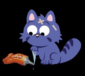 chat-livre-enfant