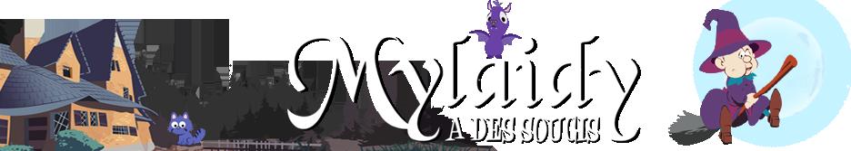 Mylaidy, la sorcière